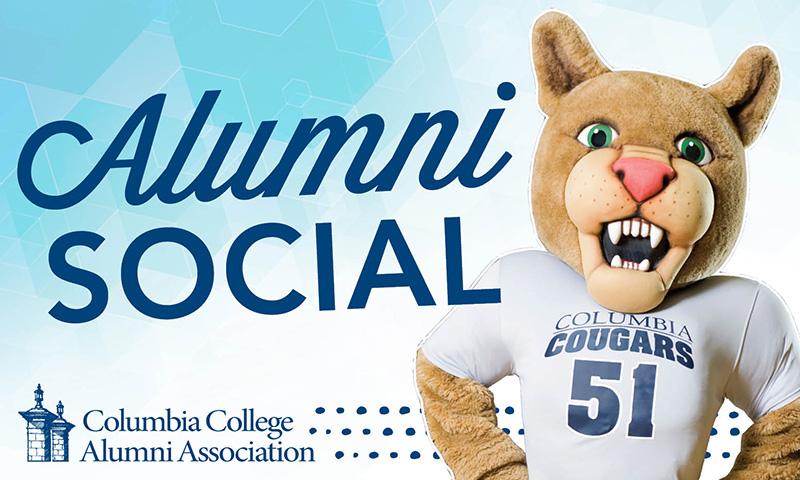 Illinois Alumni Social - Columbia College